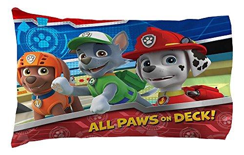 Nickelodeon PAW Patrol Ruff Ruff Rescue Sheet Set, Full by Nickelodeon (Image #4)