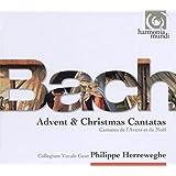Advents-& Weihnachtskantaten