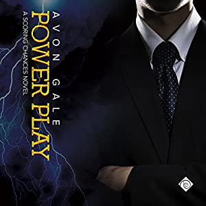 Power Play Hörbuch