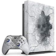 Console Xbox One X 1TB Edição limitada Gears 5