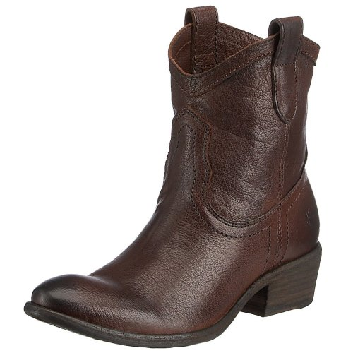 Carson FRYE femme Shortie montantes Chaussures aW7FZ