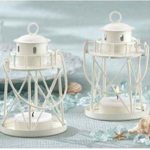 By-the-Sea-Lighthouse-Tea-Light-Holder-pack-of-10