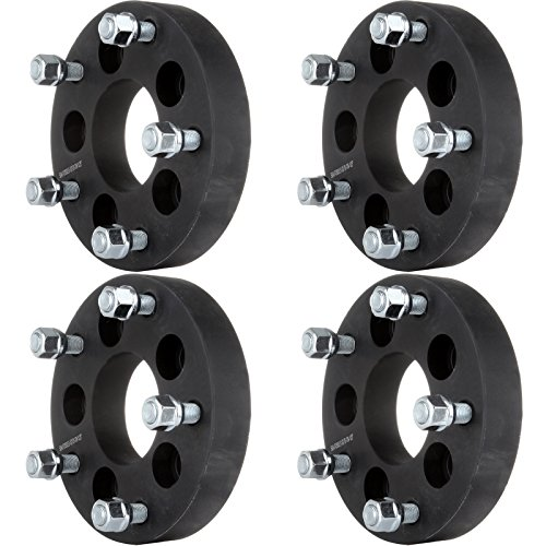 ECCPP Wheel Spacer 5 lug 1.25