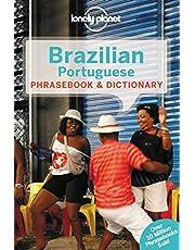 Lonely Planet Brazilian Portuguese Phrasebook & Dictionary 5th Ed.: 5th Edition
