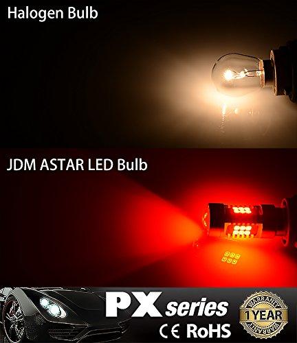 Индикаторы сигнала тормоза JDM ASTAR Extremely