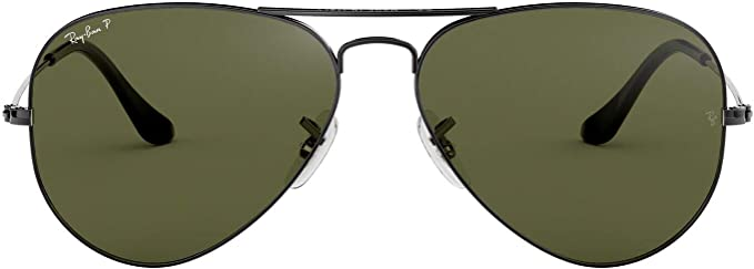 ray ban aviator homme 55