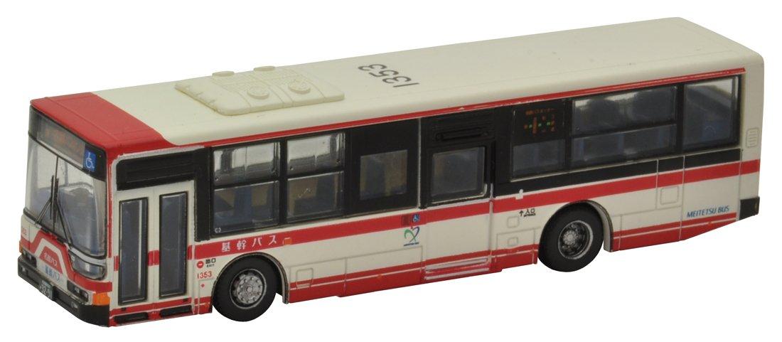 Coleccioen di Autobus in Todo El Pais De Bus [jb016] Hotel.Meitetsu