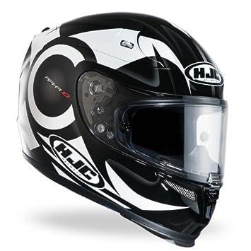 HJC – Casco moto – HJC Rpha 10 plus furia MC10