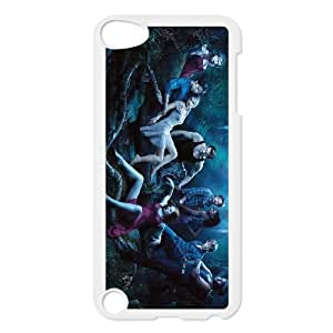 Ipod Touch 5 Csaes phone Case The Vampire Diaries XXG93067
