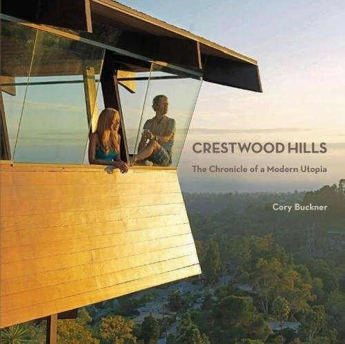 Crestwood Collection (Crestwood Hills: The Chronicle of a Modern Utopia)