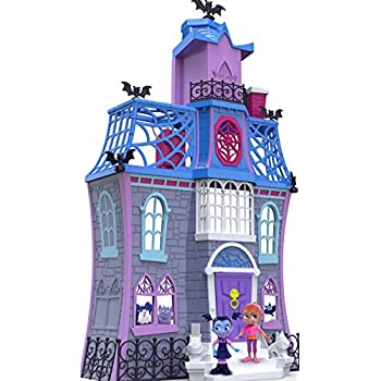 Disney Junior Vampirina Scare B&B Playset