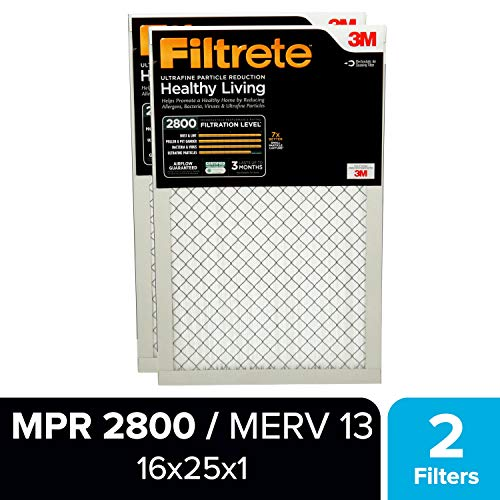 filtrete allergy defense - 7