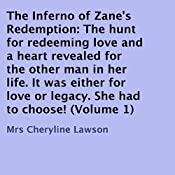The Inferno of Zane's Redemption, Volume 1 | Cheryline Lawson
