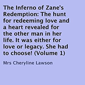The Inferno of Zane's Redemption, Volume 1 Audiobook