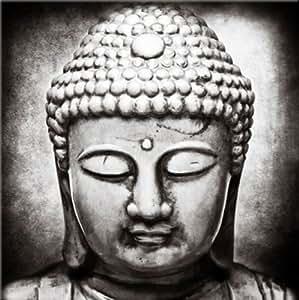 Startonight Canvas Wall Art Buddha Zen Zen