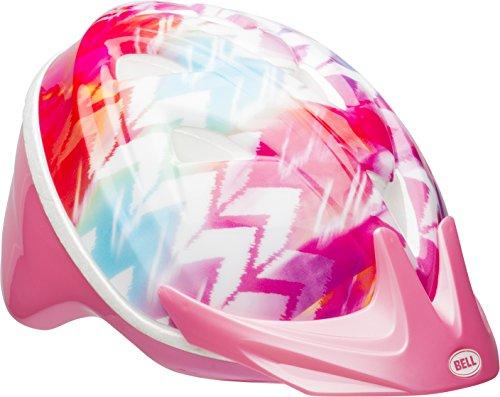 Bell Mini Infant Bike Helmet- Wonderland Pink