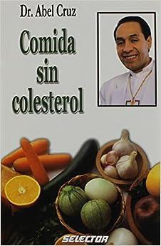 Cocina Sin Colesterol | Comida Sin Colesterol Non Cholesterol Recipes Coleccion Cocina