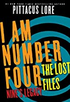 I Am Number Four: The Lost Files: Nine's Legacy