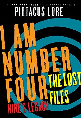 i am number four 2 - 7