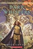 Dark Whispers (The Unicorn Chronicles, Book 3)