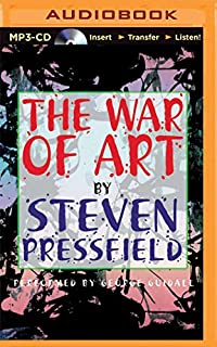 War of Art, The (1501260626) | Amazon Products