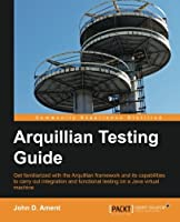 Arquillian Testing Guide Front Cover