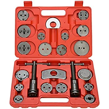 Amazon com: Lang Tools 279-5420 279 Brake Caliper Press