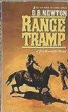 Range Tramp, D. B. Newton, 0515098868