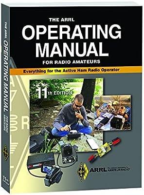 Arrl Operating Manual