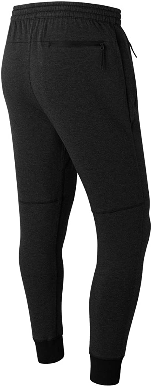 New Balance – Pantalones de chándal Sport Style, Todo el año ...