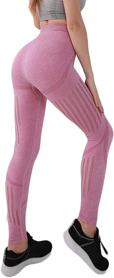 cinnamou Ropa Deportiva Mujer Leggins Mujer Pantalones De Punto ...