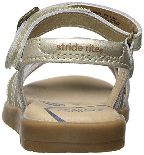 Sandals Kids Millie Fashion Gold Rite Stride ICHwRn