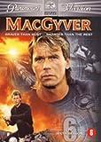 Mac Gyver: L'intégrale de la saison 6 - Coffret 6 DVD [Import belge]