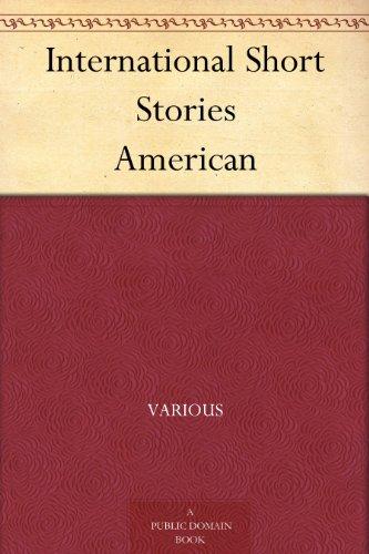 International Short Stories American ()