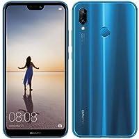 "Huawei P20 Lite SIM única 4G 64GB Negro, Azul - Smartphone (14,8 cm (5.84""), 64 GB, 16 MP, Android, 8.0 Oreo + EMUI 8.0, Negro, Azul)"