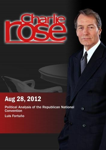 Charlie Rose (August 28, 2012)