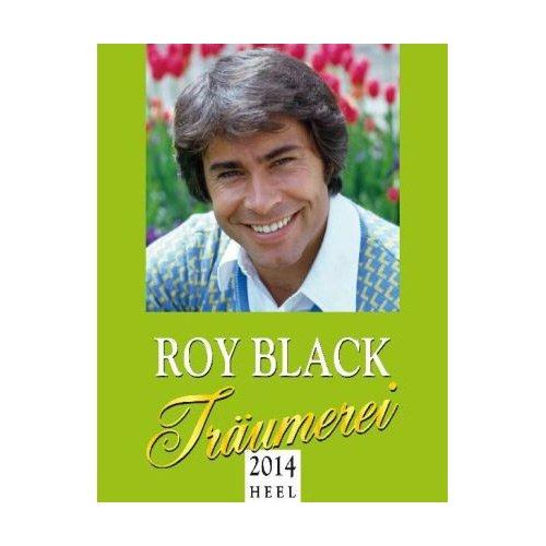"""Roy Black """"Träumerei"""" 2014"""