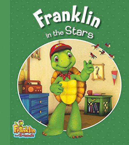 Download Franklin in the Stars (Franklin and Friends) pdf epub