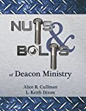 img - for Nuts and Bolts of Deacon Ministry book / textbook / text book