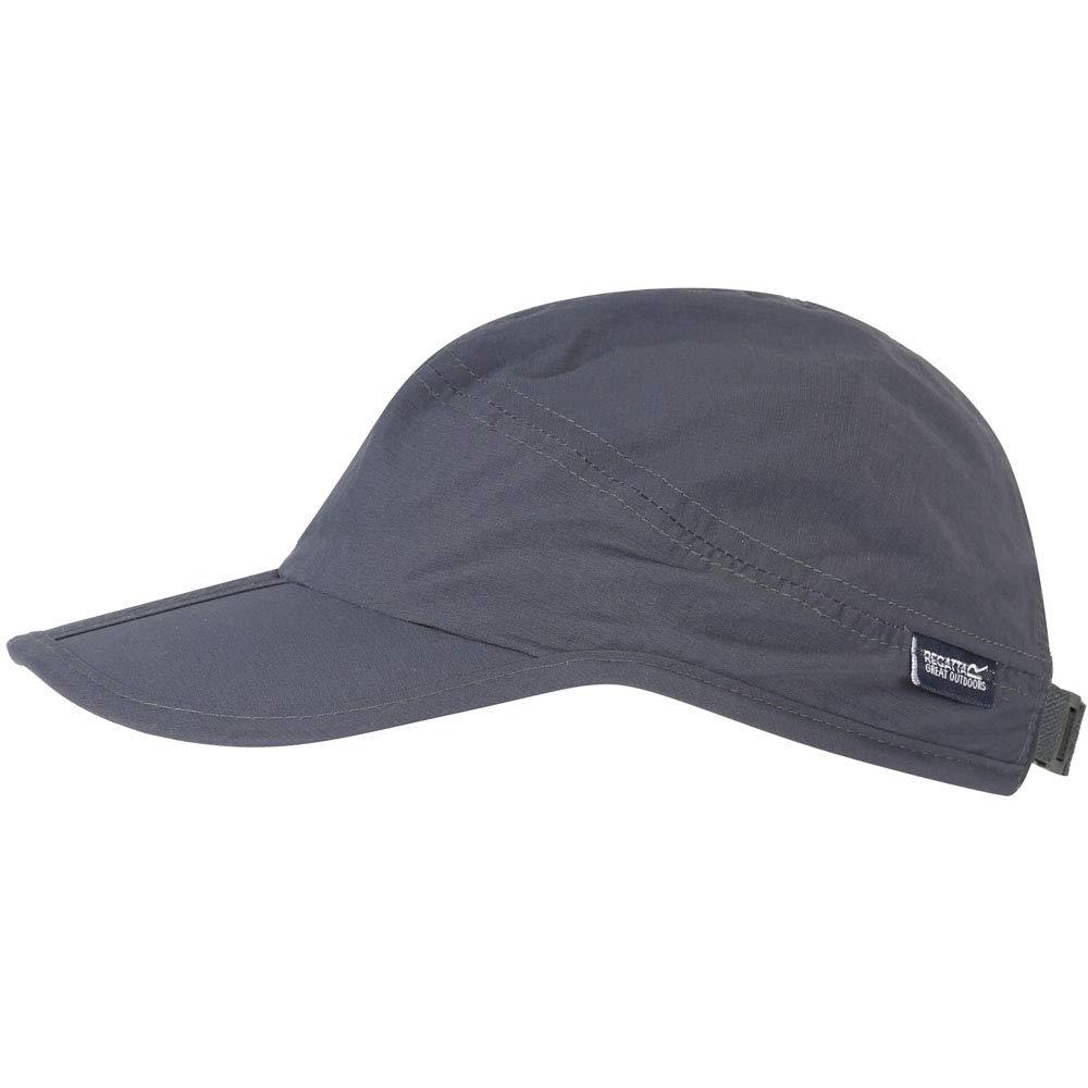 Regatta Folding Peak Cap