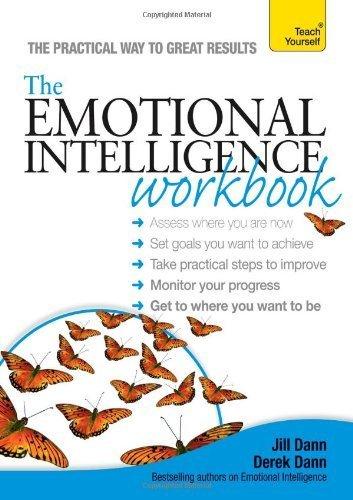 The Emotional Intelligence Workbook by Jill Dann, Derek Dann (2012) Paperback