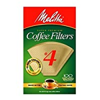 Coffee Filters Product