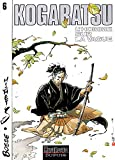 Kogaratsu, tome 6 : L'Homme sur la vague
