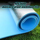 TPE Yoga Mat - Eco Friendly Non-Slip Exercise Mat