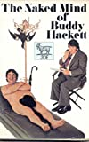 The Naked Mind of Buddy Hackett, Buddy Hackett, 0840213409