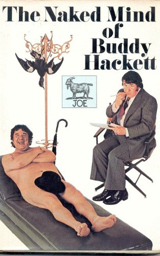 buddy hackett quotes