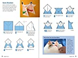 Japanese Paper Toys Kit: Origami Paper Toys that