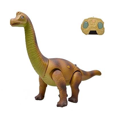 NOQ Remote Control Dinosaur Toys/Dinosaur Model/Long-Necked Dragon/Holiday Gifts: Toys & Games