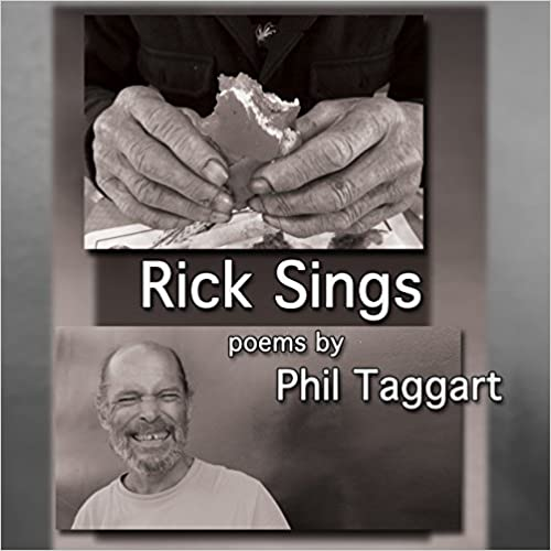 Rick Sings by Phil Taggart