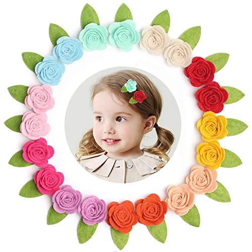 inSowni 20pcs Rose Flower 2